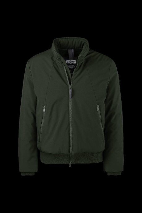 Softshell Jacket Hidden Hood