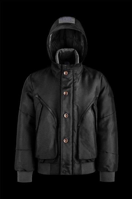 Denver Jacket