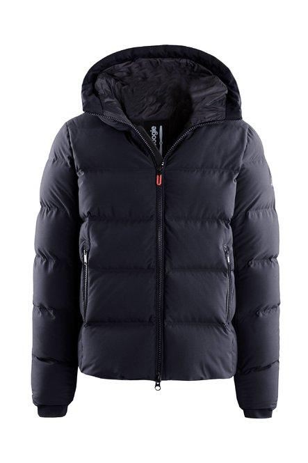 Toronto Hooded Down Jacket