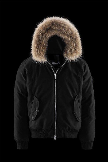 Bomber Hood Fur Inserts