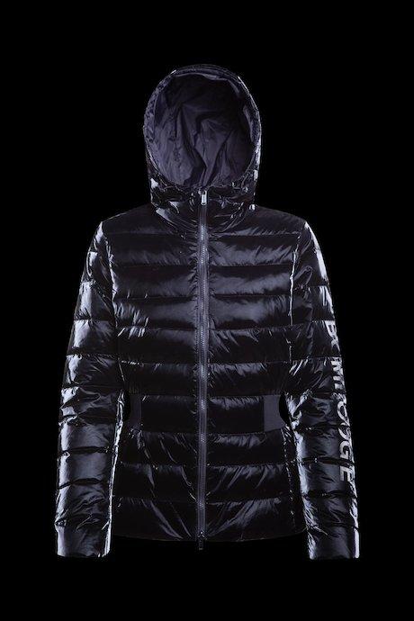 big sale b7eab 0f6d0 Polished short down jacket