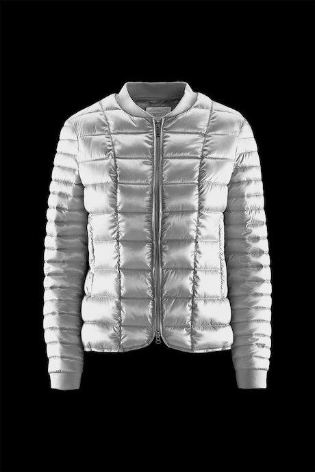 Woman's down jacket Light