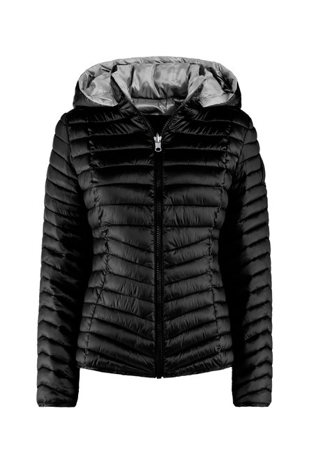 Reversible down jacket 3M™ Featherless padding