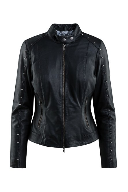 Dana Leather Jacket