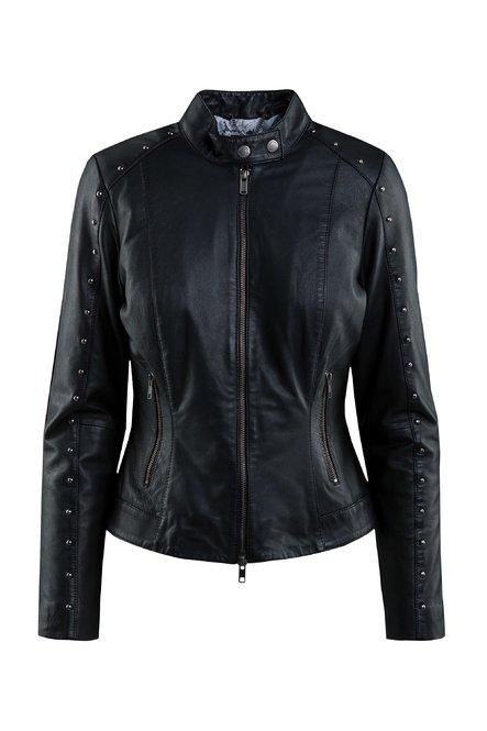 Dana Leather Jacket