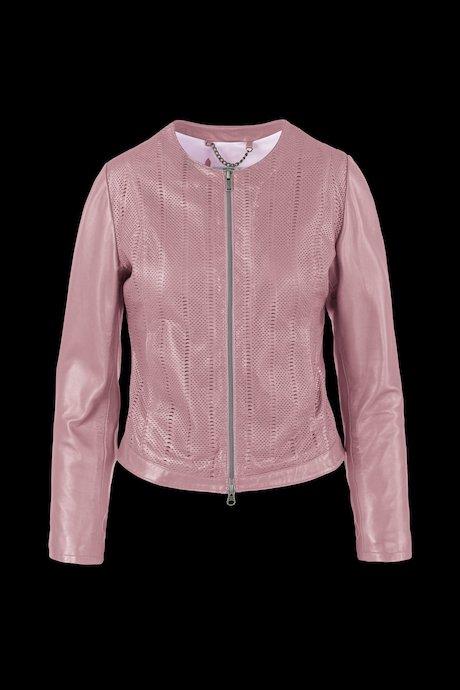 cf2c080ef6 Giubbotti in vera pelle donna e giacche | Bomboogie®