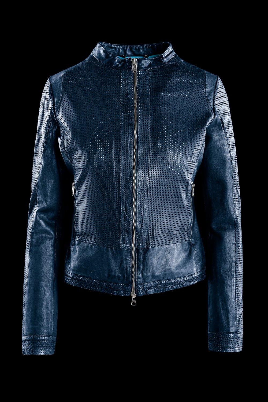 Leather Jacket Lone
