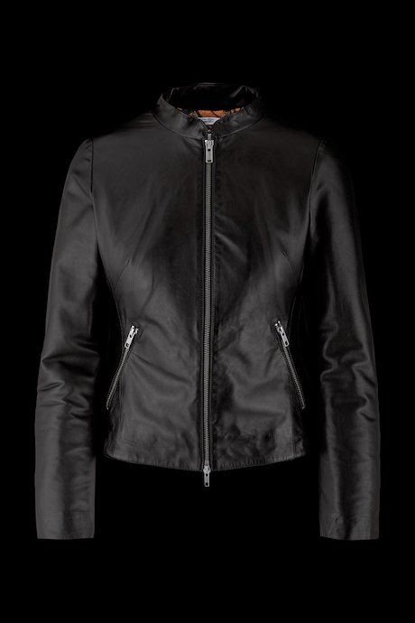 Malm leather jacket