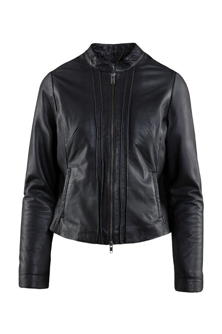 Naen Leather Jacket