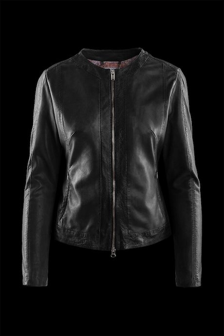 Olha leather jacket