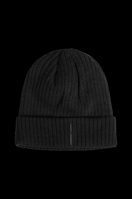 Turn-up Beanie Woollen Blend