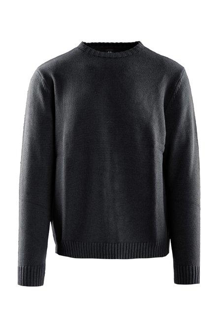Pullover Tricot in Misto Cotone