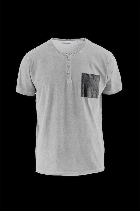 Man's t-shirt serafino