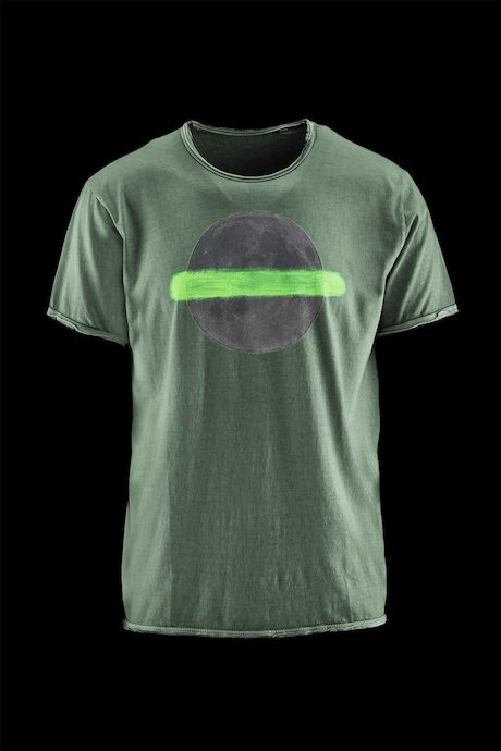 T-shirt Uomo Moon