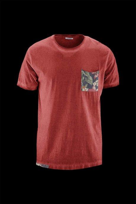 Man's T-shirt - Fiore