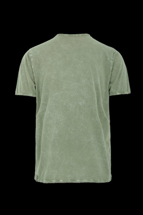 T-shirt Used Effect with pocket