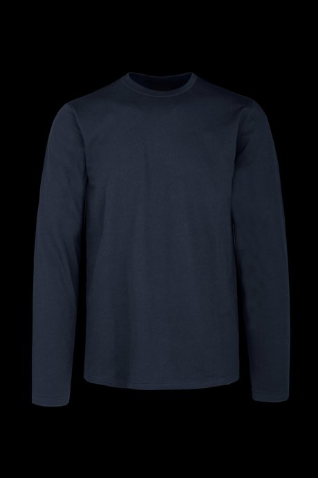 Basic T-shirt long sleeve
