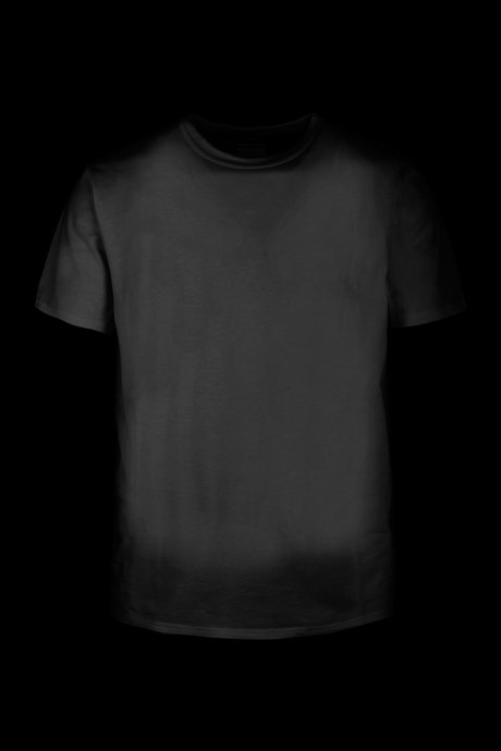 T-shirt Basica Manica Corta