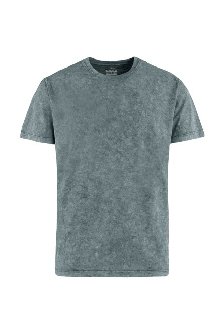 T-shirt Optic Washed