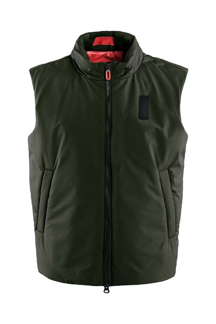 Vest water resistant Thermore® EVOdown® padding