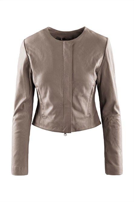 Leather Jacket Legy