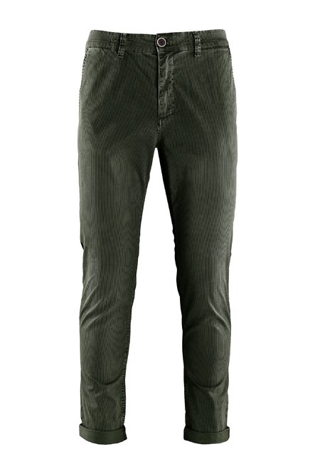 Pantaloni Spy Gessati