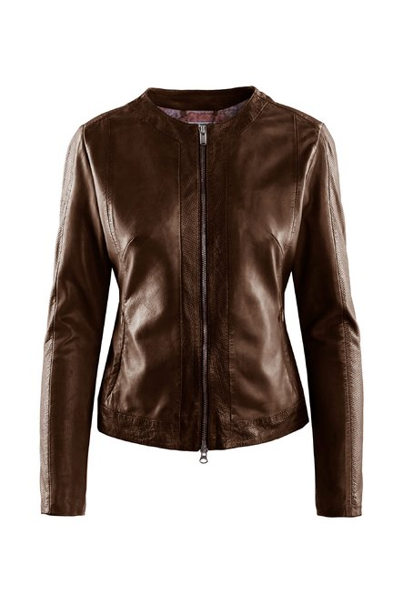 Olha leather jacket