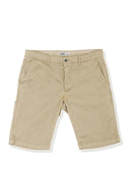 Chino shorts five pockets