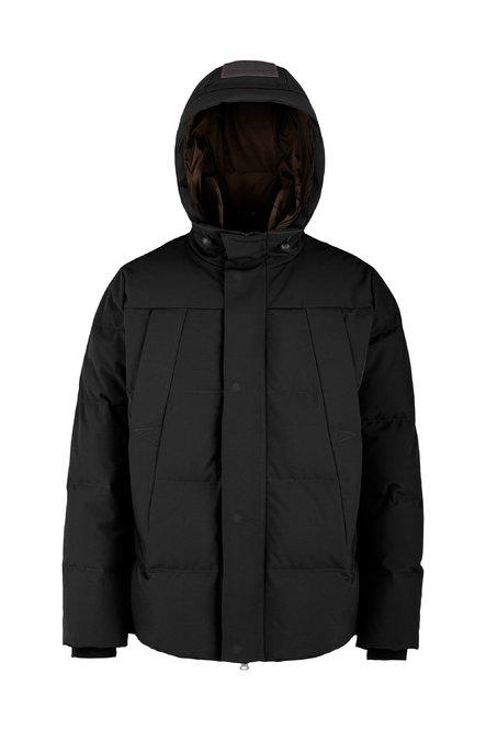 Krakow down jacket