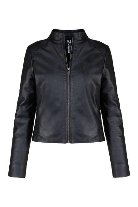 Liff leather jacket