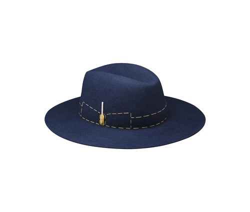 BELLA LUNA<br>Borsalino by Nick Fouquet-Woman</br>