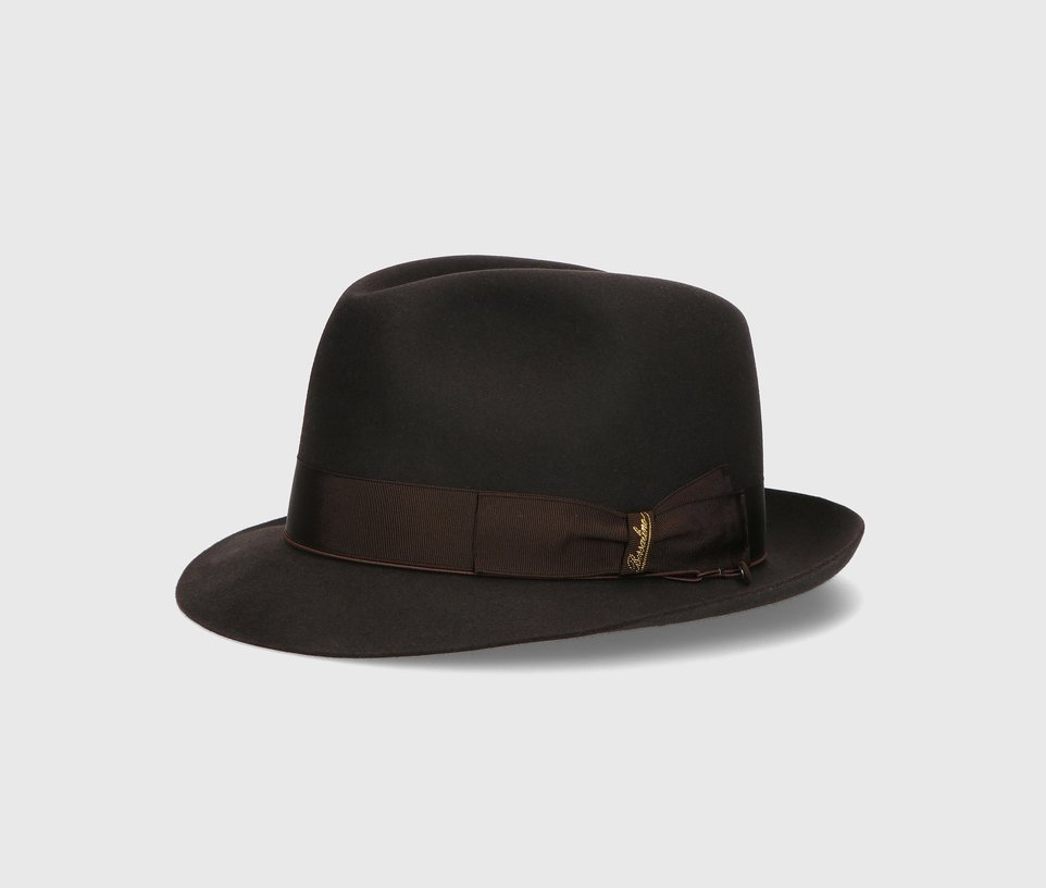 Charlait small brim