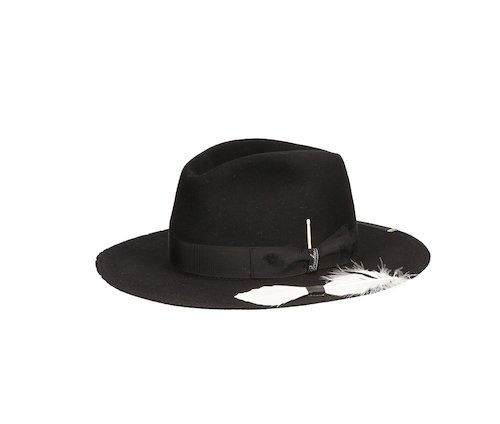 The Sicilian - borsalino By Nick Fouquet-man