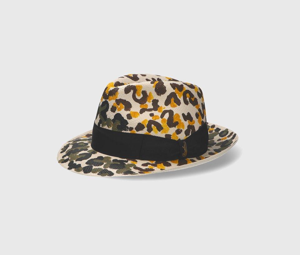 Panama Quito Leopard