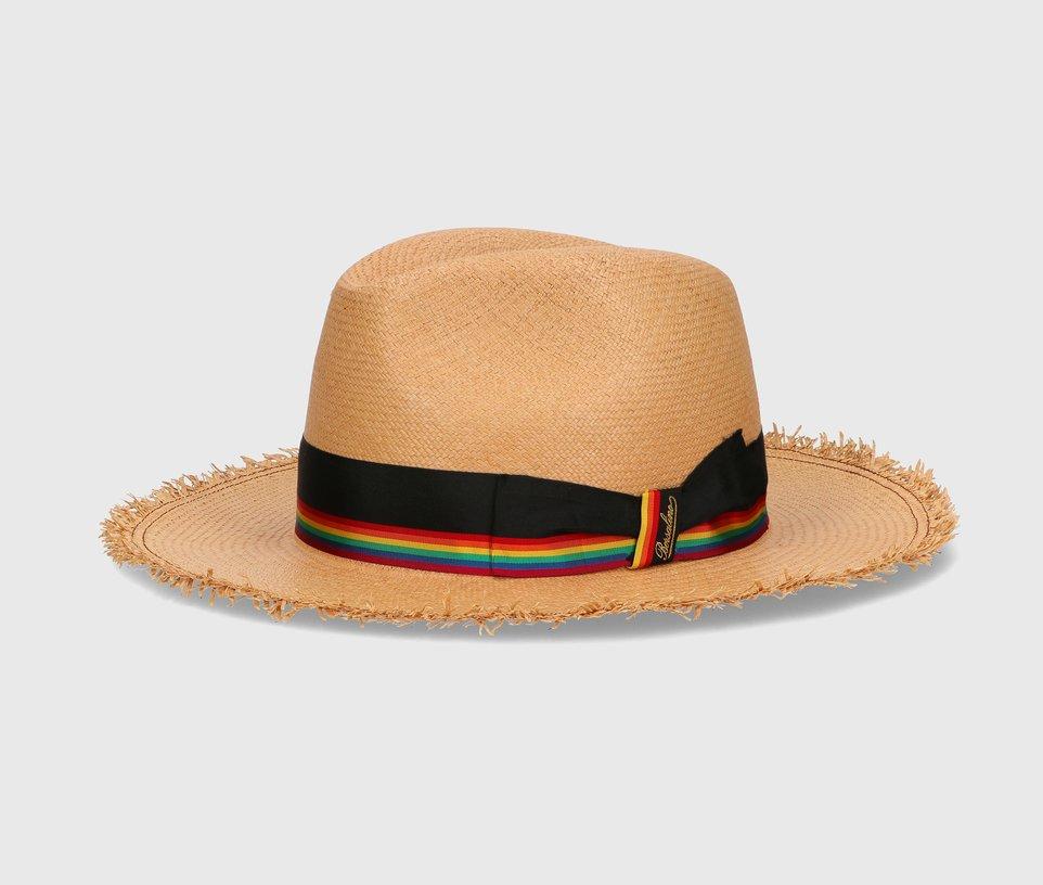 Panama Quito sfrangiato pride