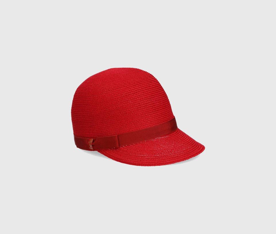Treccia Canapa Baseball Cap