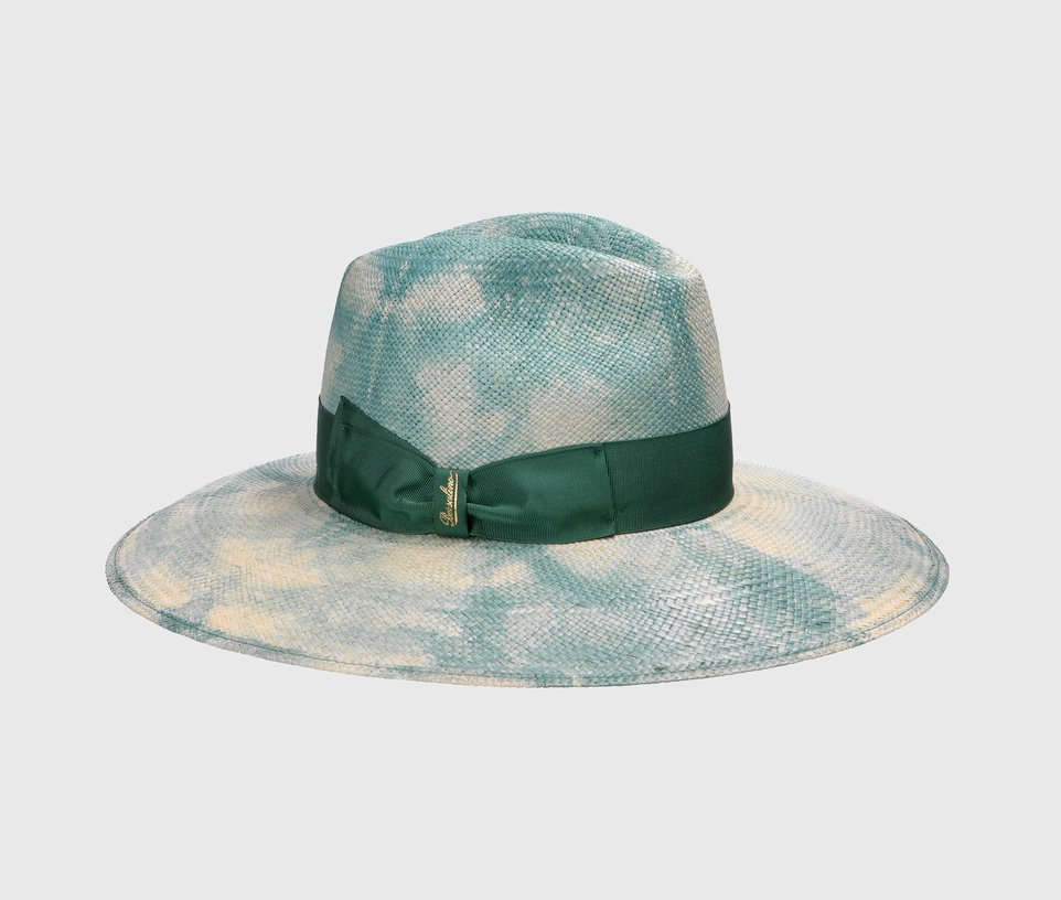 Tie & Dye Sophie Panama Quito