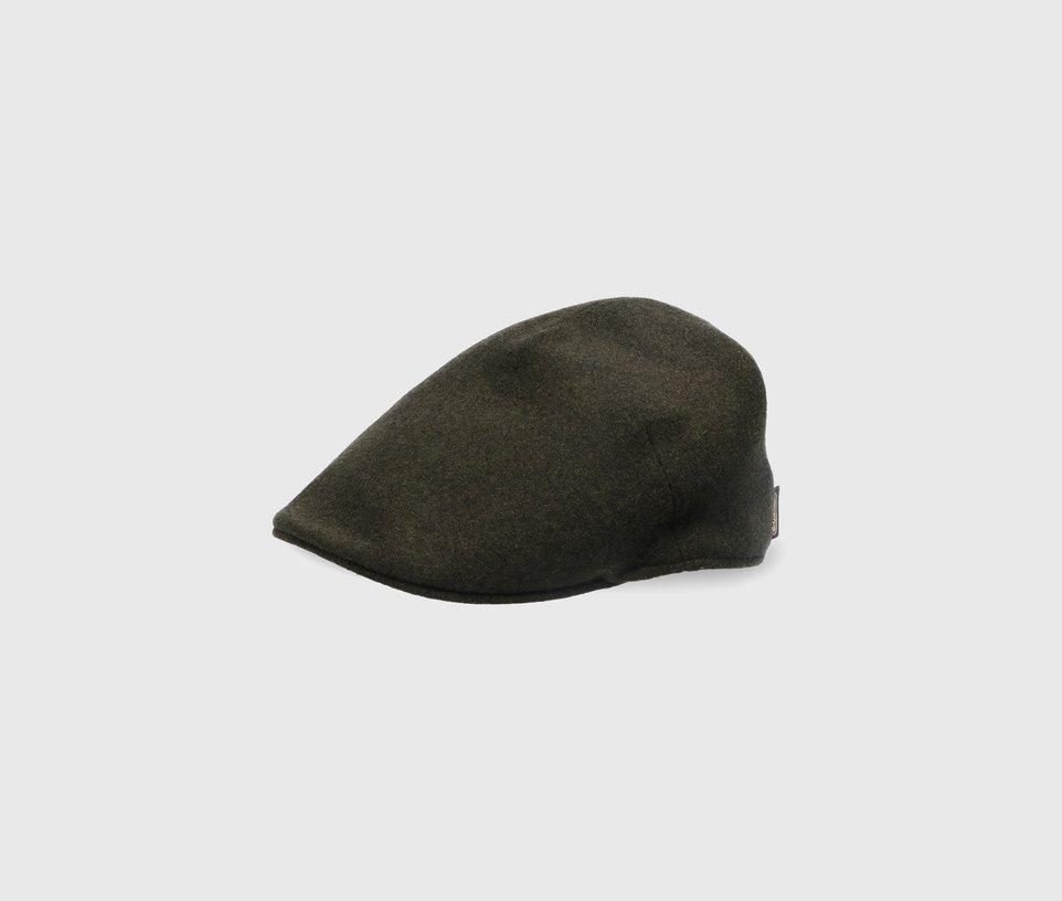 Flat Duckbill Style Cap