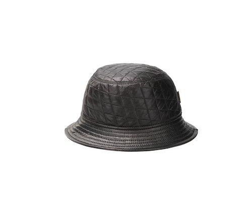 Bucket Matelassé