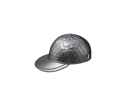 Metalasse baseball cap