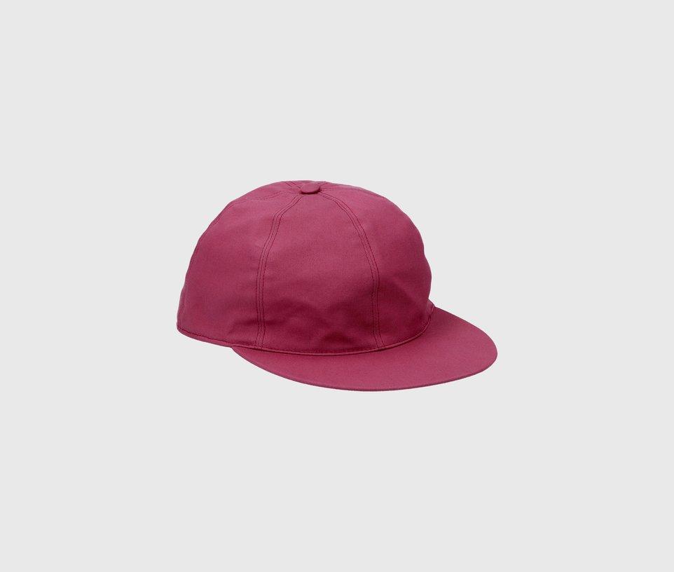 Lined Baseball Cap