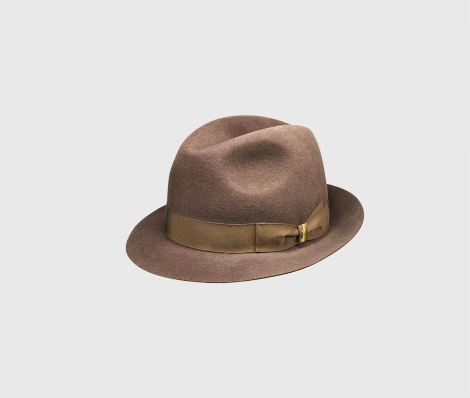 Marengo small brim