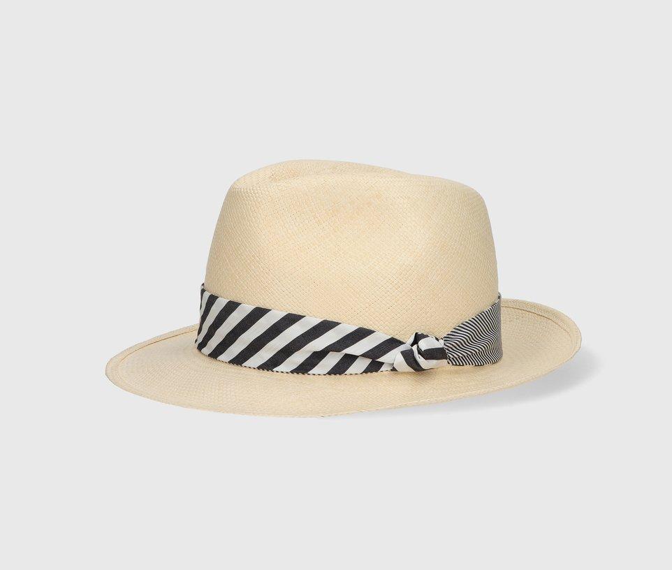 Panama Quito Tie
