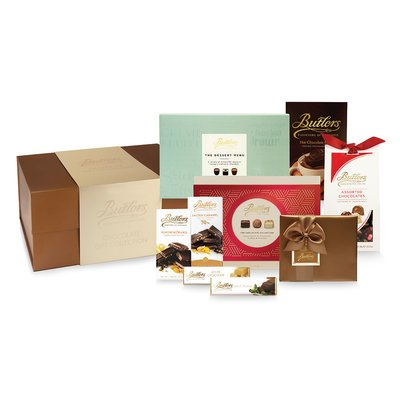 Large Chocolate Hamper