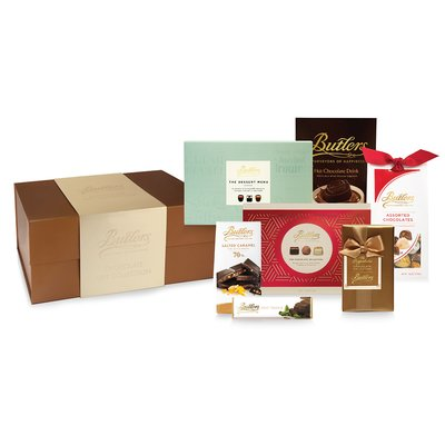 Medium Chocolate Hamper