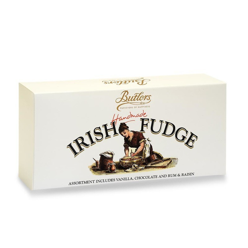 Butlers Assorted Handmade Fudge