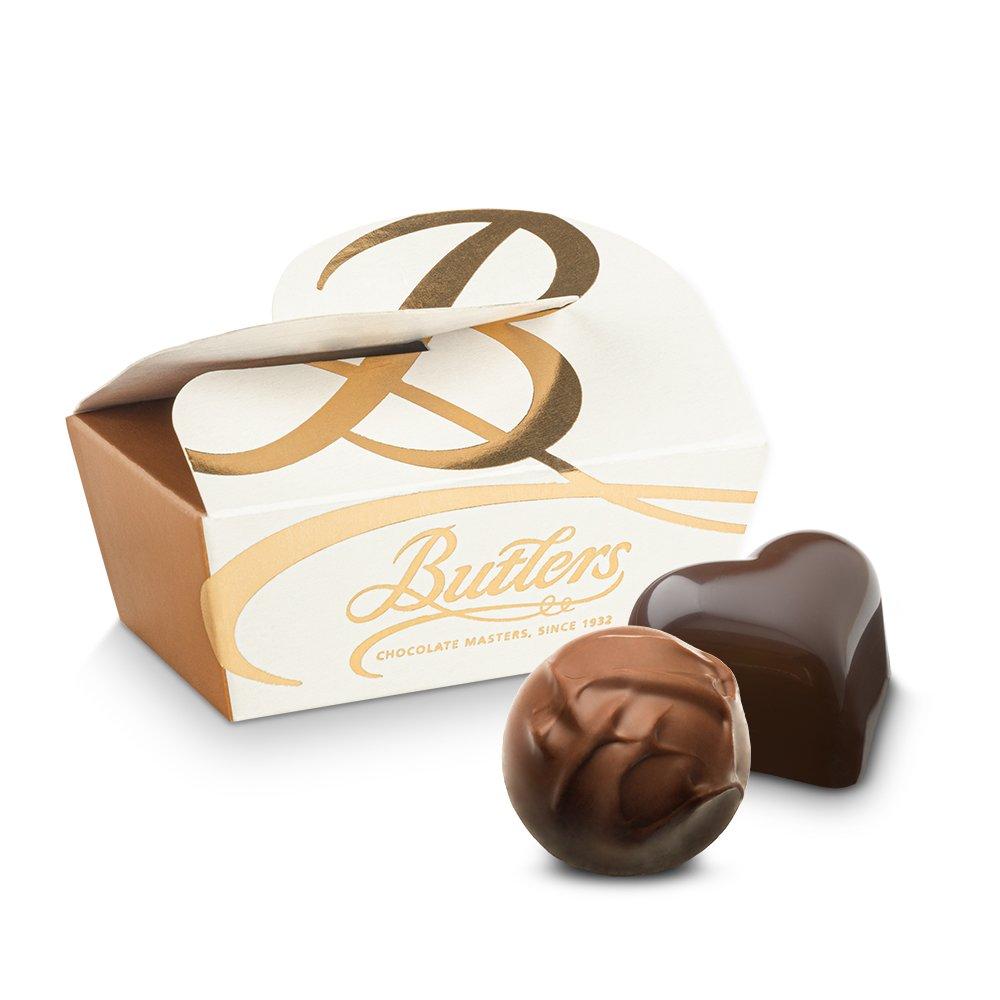 Two Sweet Box Wedding Favour