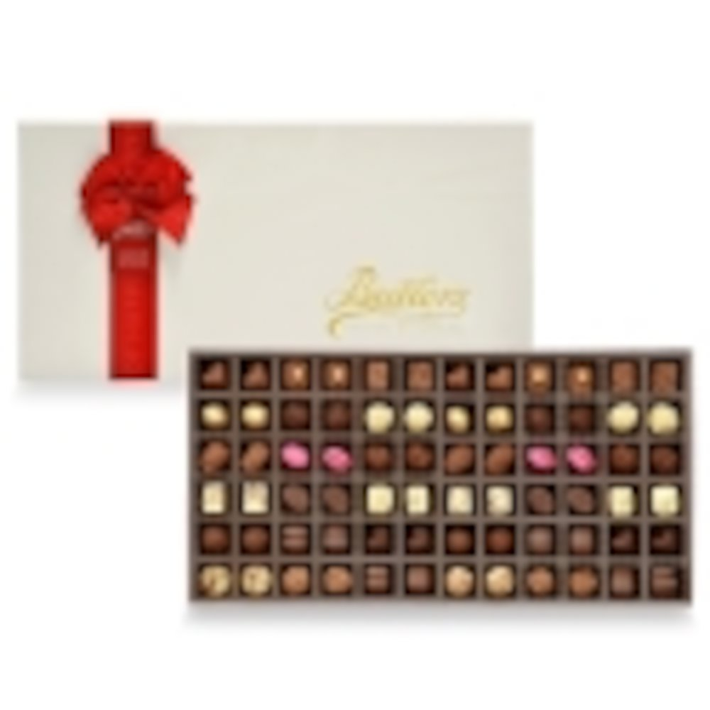 Butlers Deluxe Presentation Box, with 72 Chocolates