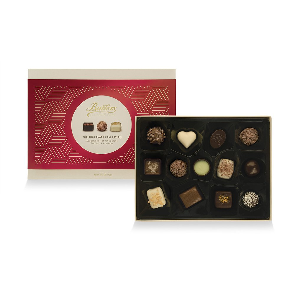Christmas Chocolate Collection, Medium