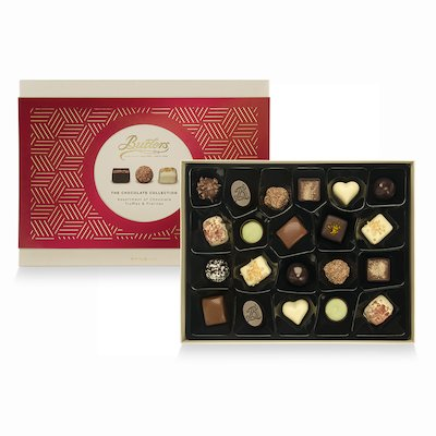 Christmas Chocolate Collection, Large